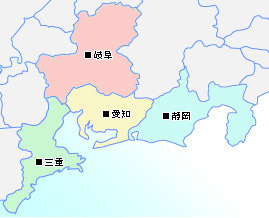 能楽ランド「さぁ観に行こう ... : 北陸地方の地図 : すべての講義